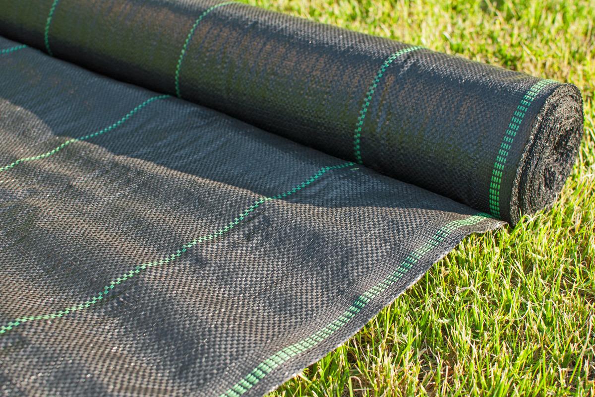7 důvodů, proč začít tkanou textilii využívat i na Vaši zahradě