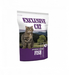 Delikan - EXCLUSIVE CAT Fish 2kg, 30/10